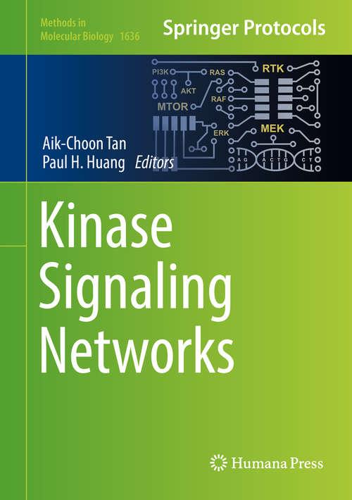 Kinase Signaling Networks