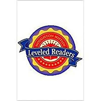 George Washington Carver (Houghton Mifflin Reading Leveled Readers)