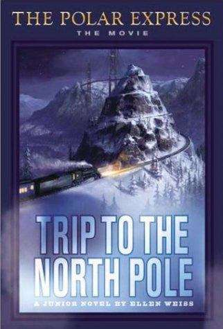 Trip to the North: The Polar Express