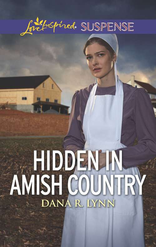 Hidden in Amish Country: A Riveting Western Suspense (Amish Country Justice)