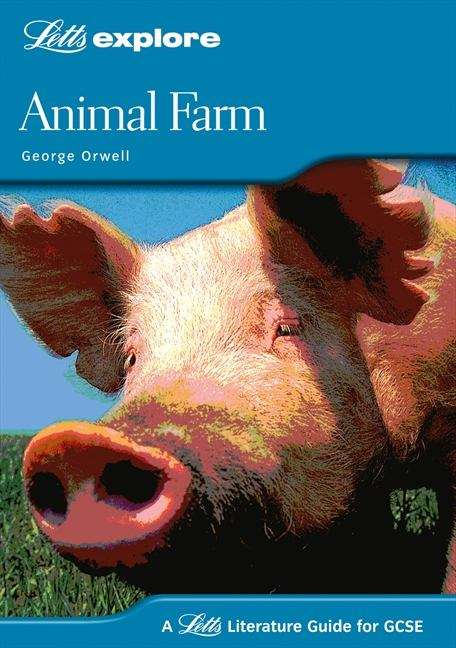 Animal Farm George Orwell Pdf