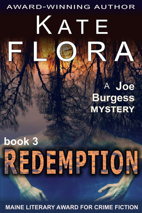 Redemption (The Joe Burgess Mystery Series #3)