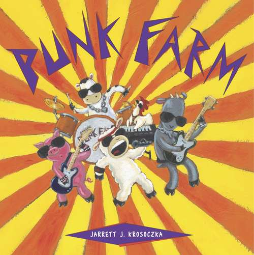 Punk Farm (Punk Farm Books)