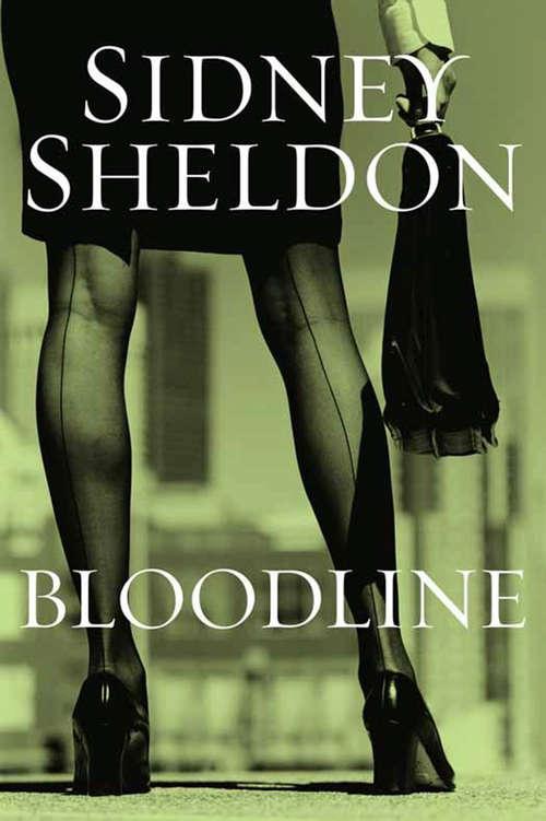 Bloodline (Sheldon Continuity Ser.)