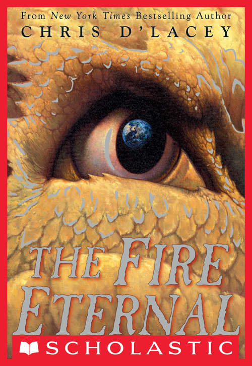 The Last Dragon Chronicles #4: The Fire Eternal (Last Dragon Chronicles, The #4)