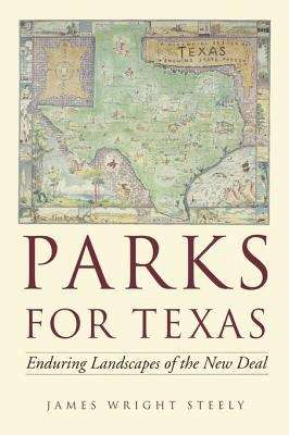 Parks for Texas