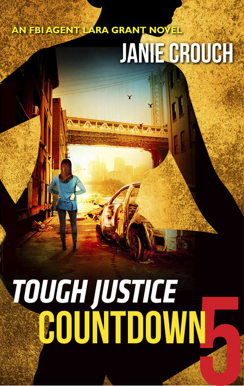 Tough Justice: Countdown (Part 5 of #8)