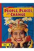 People, Places, and Change: An Introduction to World Studies