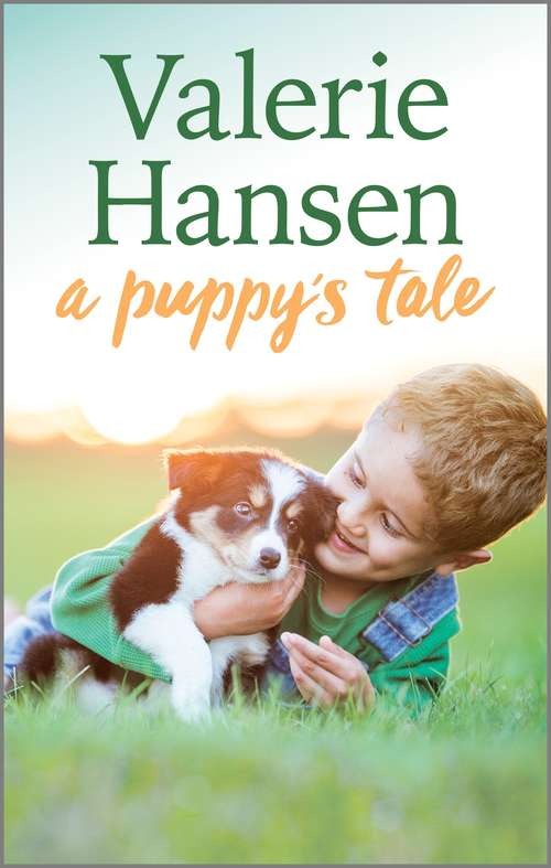 A Puppy's Tale: A Small Town Romance