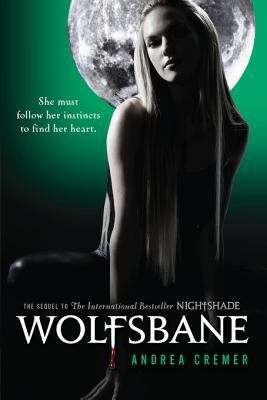 Wolfsbane (Nightshade #2)