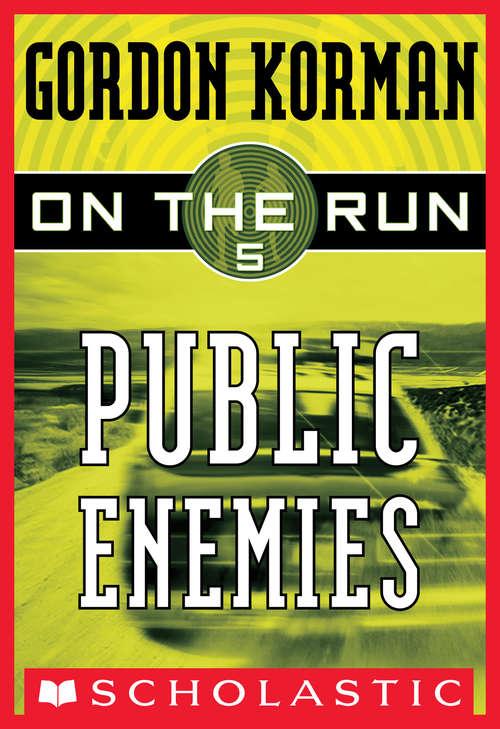 Public Enemies (On the Run #5)