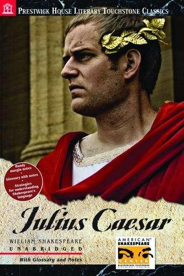 Julius Caesar - Literary Touchstone