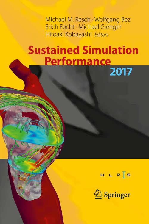 Sustained Simulation Performance 2017