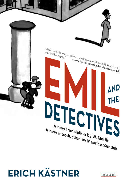 Emil and the Detectives