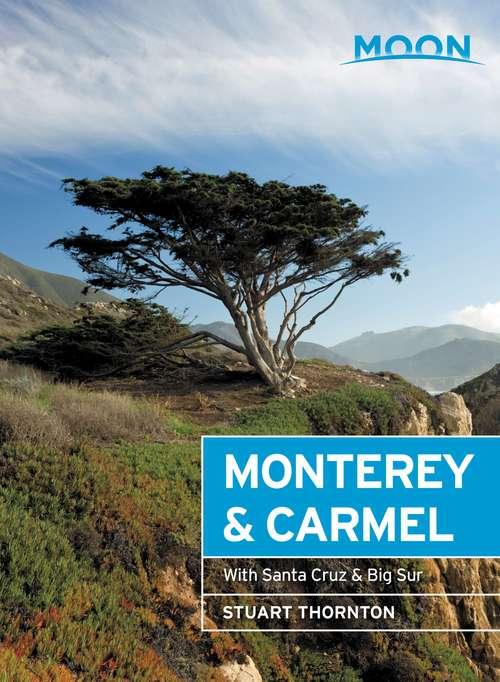 Moon Monterey & Carmel