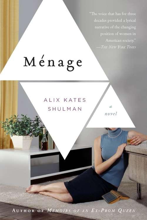 Menage: A Novel