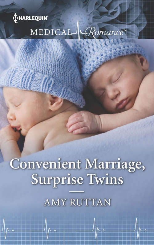 Convenient Marriage, Surprise Twins