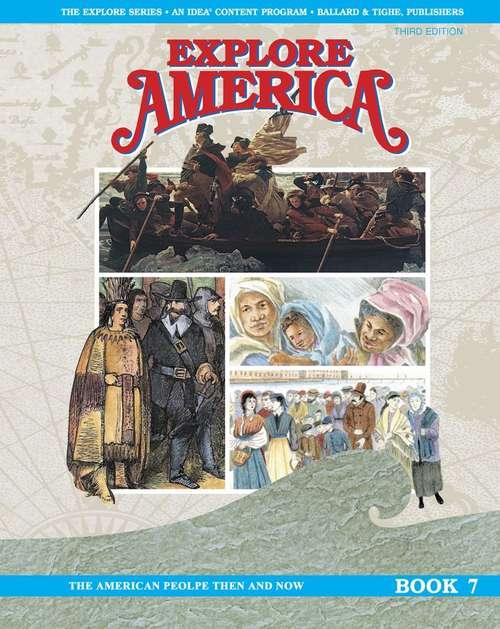 Explore America, Book 7