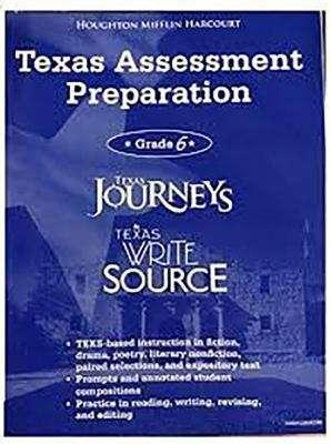 Texas Write Source, Holt McDougal Literature, Texas