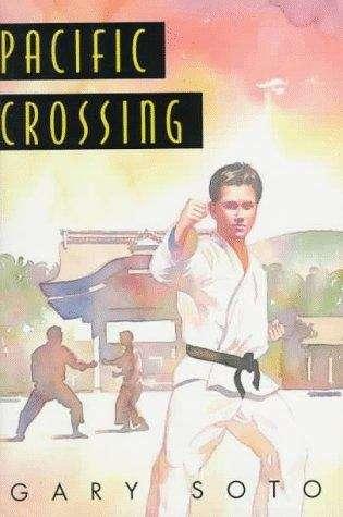 Pacific Crossing (Fountas & Pinnell LLI Purple #Level T)