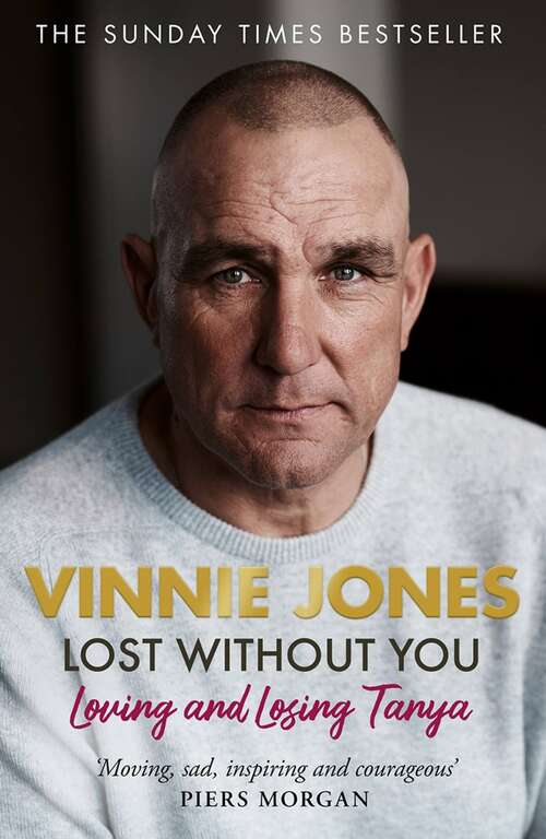 Lost Without You: Loving and Losing Tanya