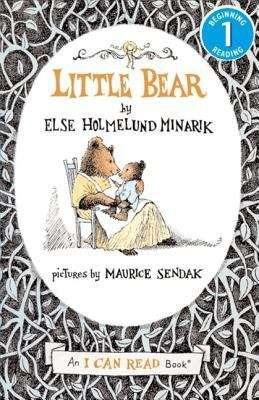 Little Bear (I  Can Read #Level 1)