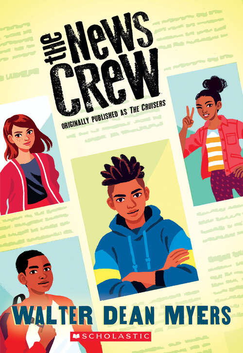 The Cruisers (The News Crew #1)