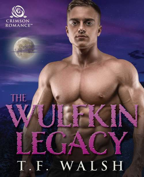 The Wulfkin Legacy: 3 Paranormal Romances