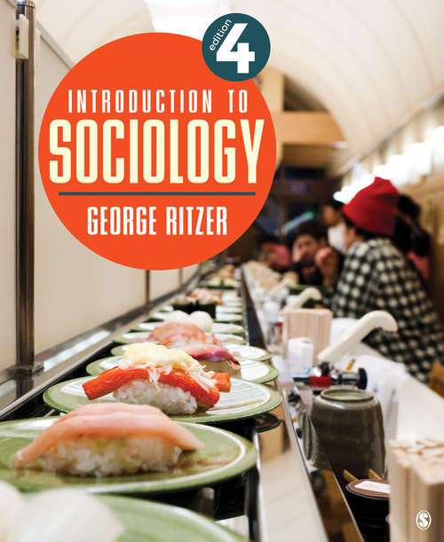 Introduction to Sociology (Fourth Edition)