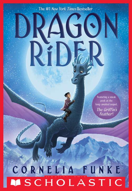 Dragon Rider (Dragon Rider #1)