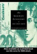 The German Economy