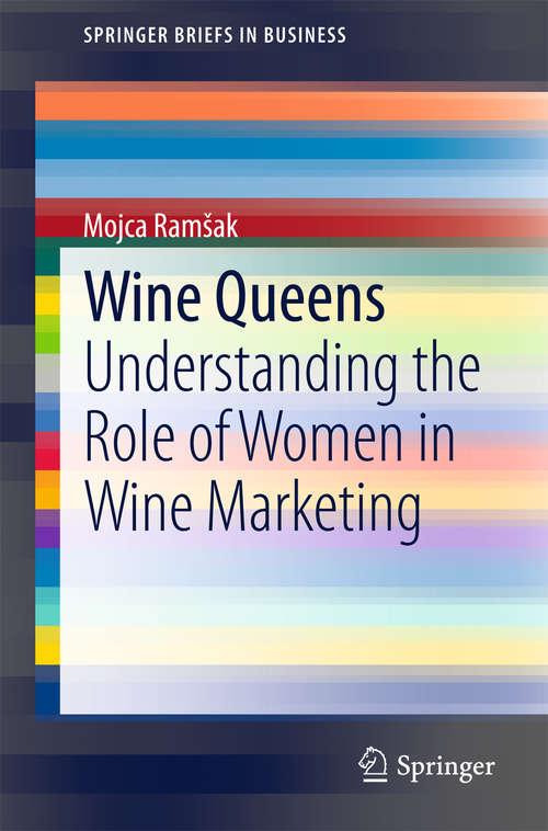 Wine Queens