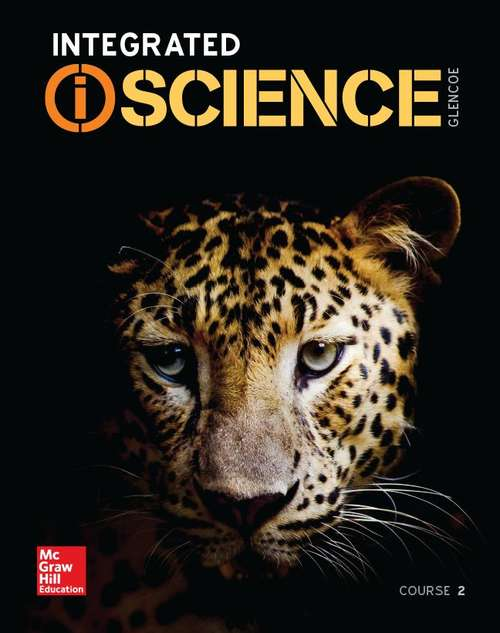 Integrated iScience: Course 2 (Integrated Science Series)