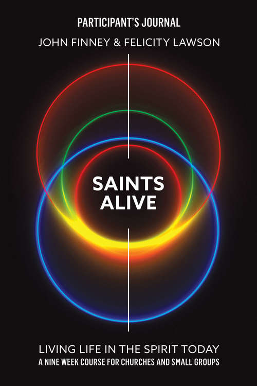 Saints Alive! Participant's Journal