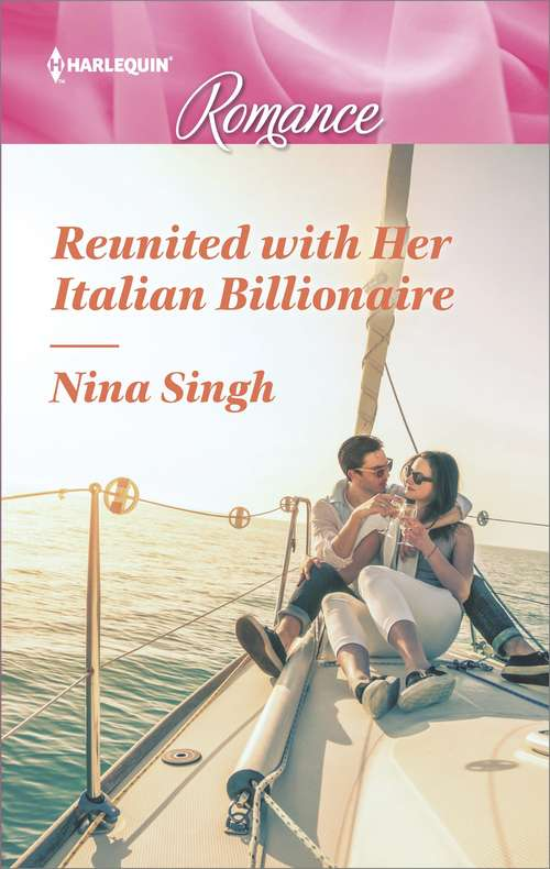 Reunited with Her Italian Billionaire
