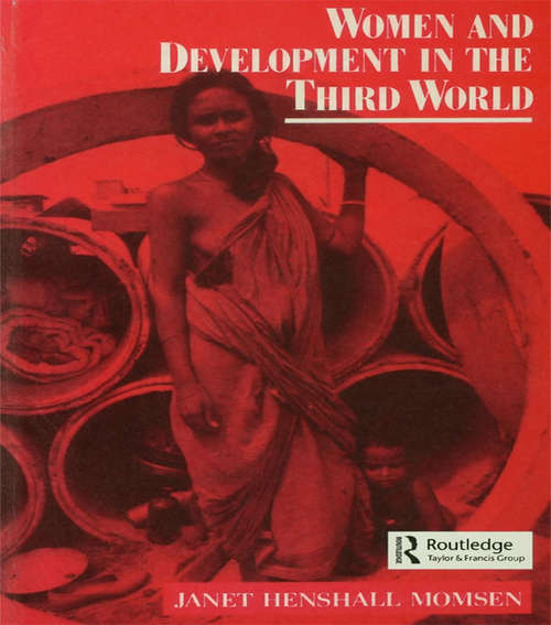 Women and Development in the Third World