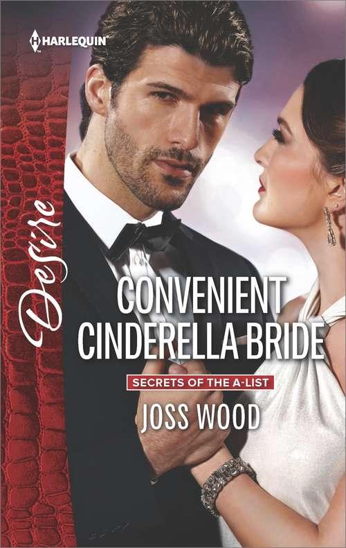 Convenient Cinderella Bride
