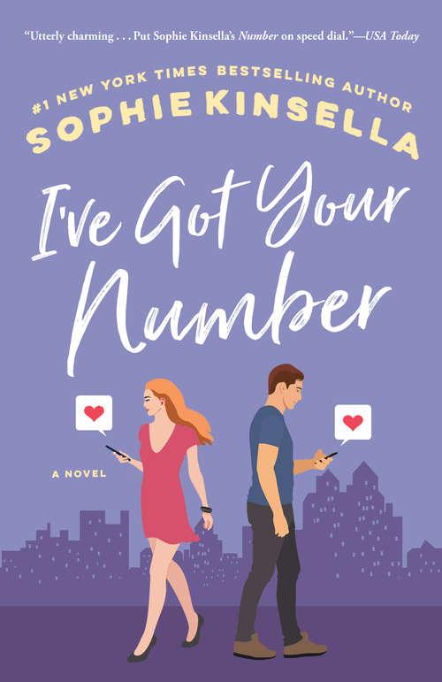 I've Got Your Number: A Novel (Playaway Adult Fiction Ser.)
