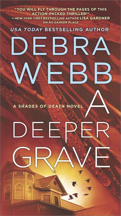 A Deeper Grave: A Thriller