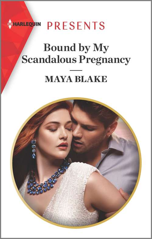 Bound by My Scandalous Pregnancy: Bound By My Scandalous Pregnancy / Redemption Of The Untamed Italian (The Notorious Greek Billionaires #2)