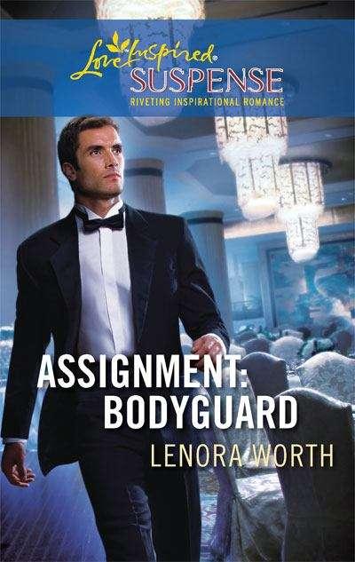 Assignment: Bodyguard  (Love Inspired Suspense)