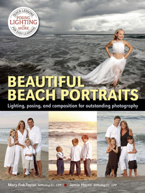 Beautiful Beach Portraits