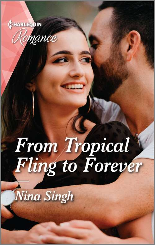 From Tropical Fling to Forever (How to Make a Wedding #2)