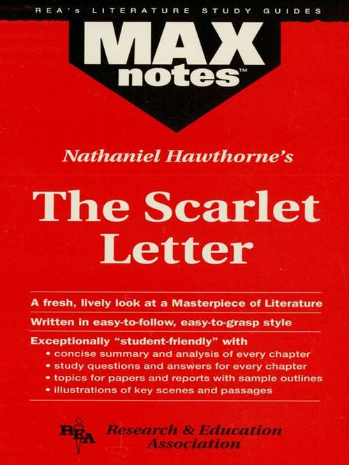 the scarlet letter guide with answers