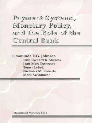 Payment Systems, Monetary Policy, and the Role of the Central Bank