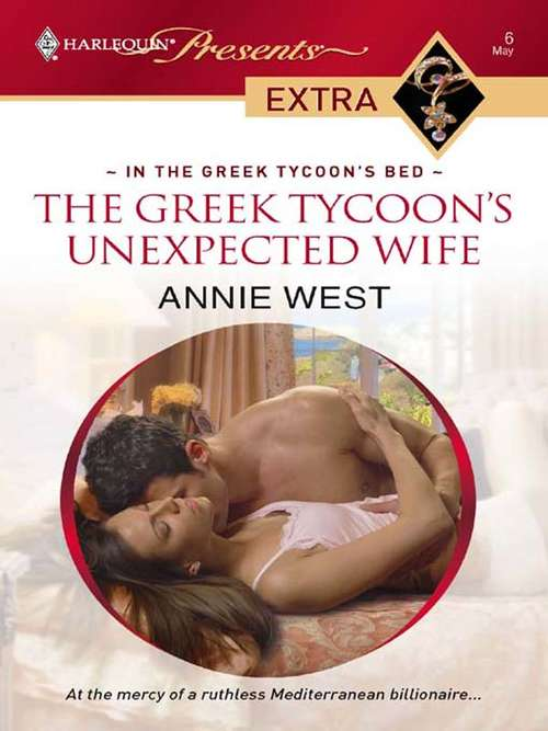 The Greek Tycoons Unexpected Wife
