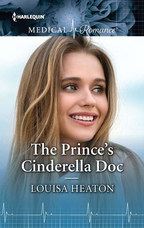 The Prince's Cinderella Doc: The Prince's Cinderella Doc / Pregnant By The Playboy Surgeon (Mills And Boon Medical Ser.)