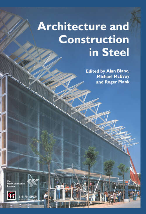 Architecture and Construction in Steel