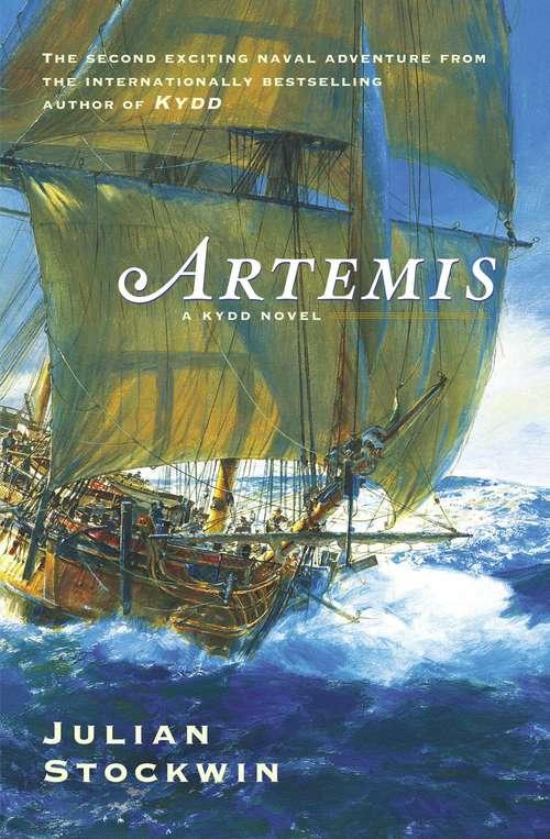 Artemis: A Kydd Novel