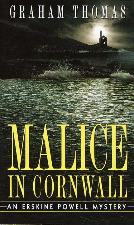 Malice in Cornwall: An Erskine Powell Mystery